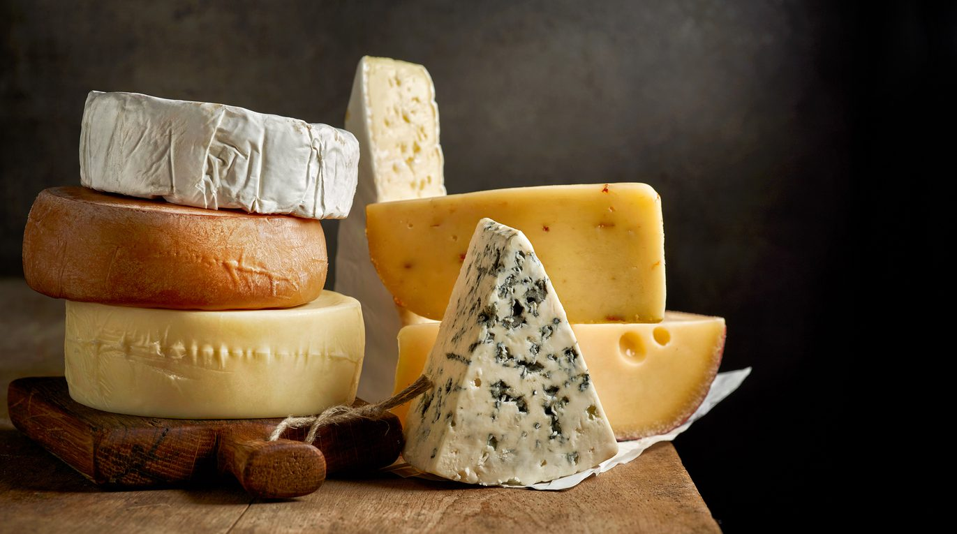 recipe: is blue cheese good for weight loss [35]